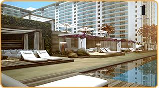 1 Hotel & Homes Luxury